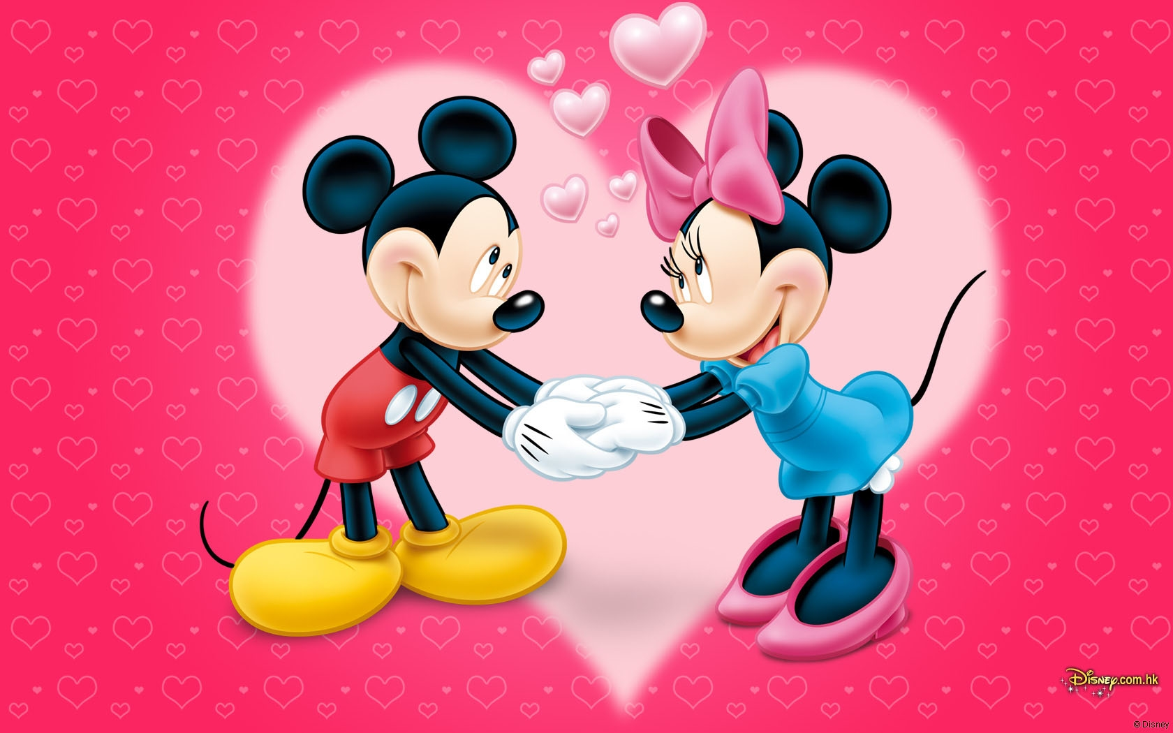 Download Mickey Mouse - Mickey Mouse Download wallpaper | 1680x1050 | #18248