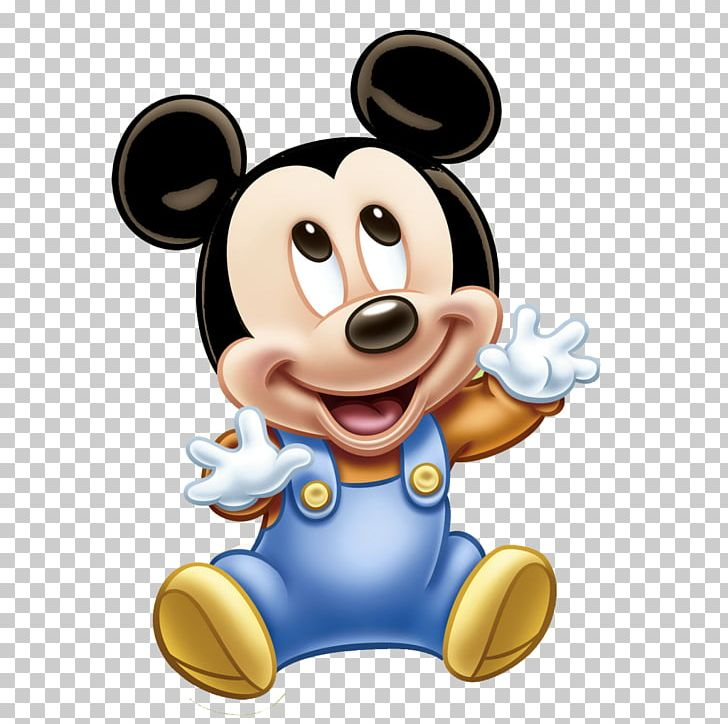 Baby Mickey Mouse Png Free Baby Mickey Mouse Png Transparent