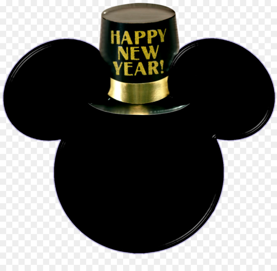 Happy New Year Mickey Mouse