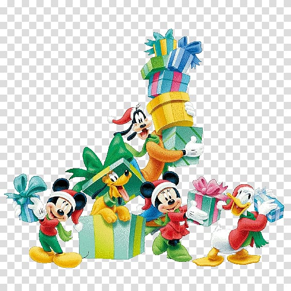 mickey mouse minnie mouse the walt disney company christmas disney christmas background png 600 600