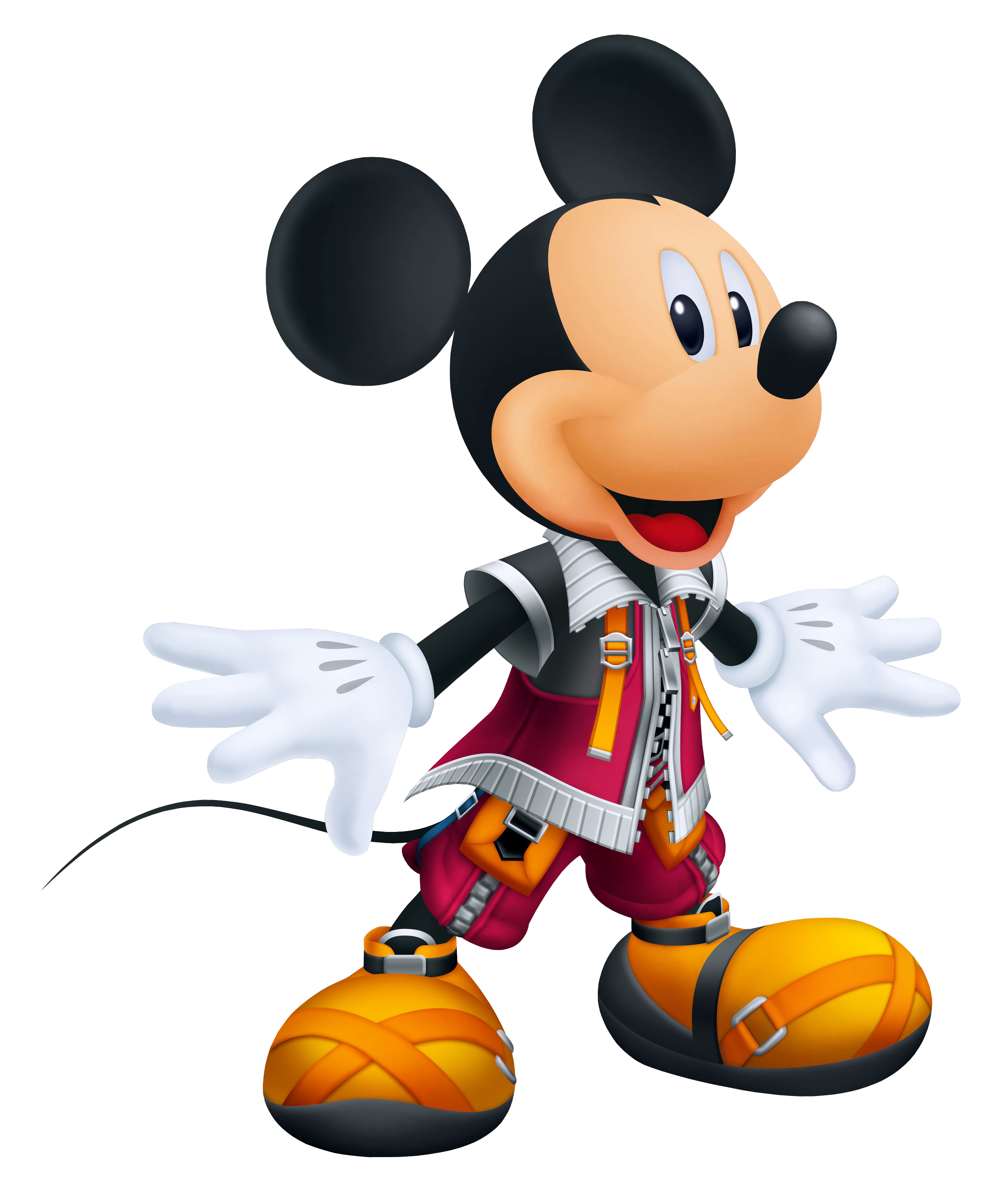 Mickey Mouse Png - Mickey Mouse PNG Transparent Picture
