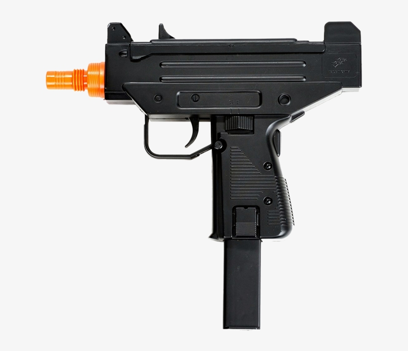 Png Of People With A Bb Gun - Micro Smg Bb Gun - Free Transparent PNG Download - PNGkey
