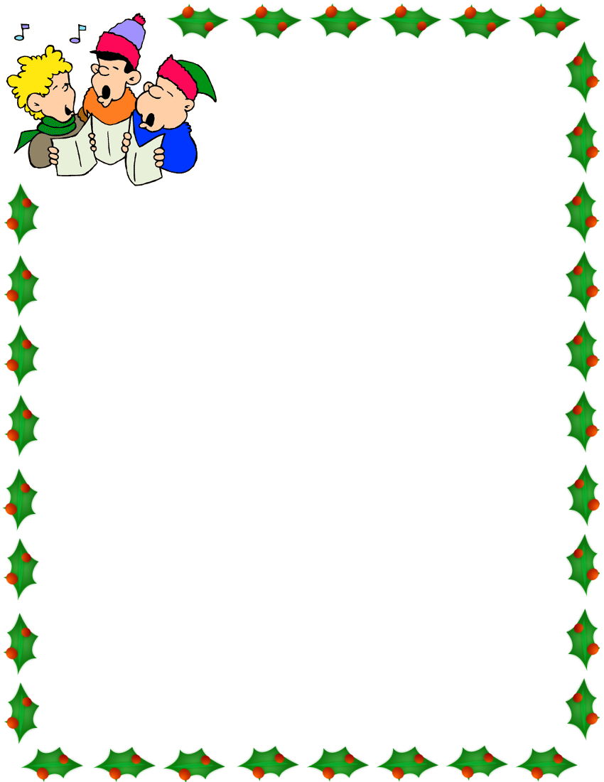 Christmas Letter Template Microsoft Word from img.pngio.com