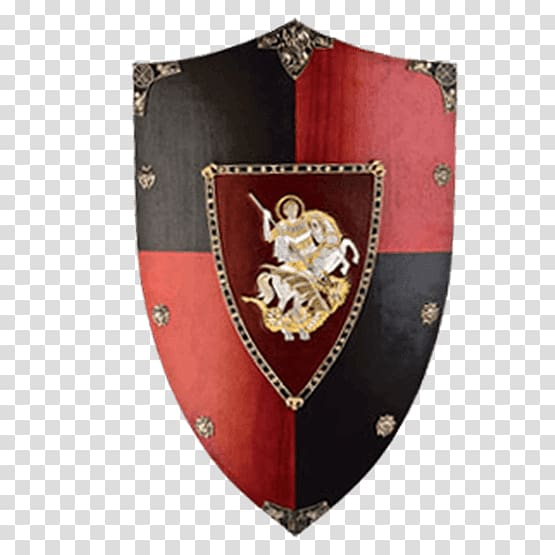 Medieval Shield Png - Middle Ages Crusades Shield Sword Plate armour, Medieval shield ...