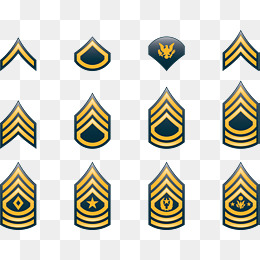 Military Ranks Png & Free Military Ranks.png Transparent ...