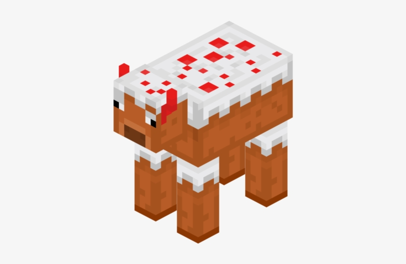 Minecraft Cake Png Free Minecraft Cake Png Transparent Images