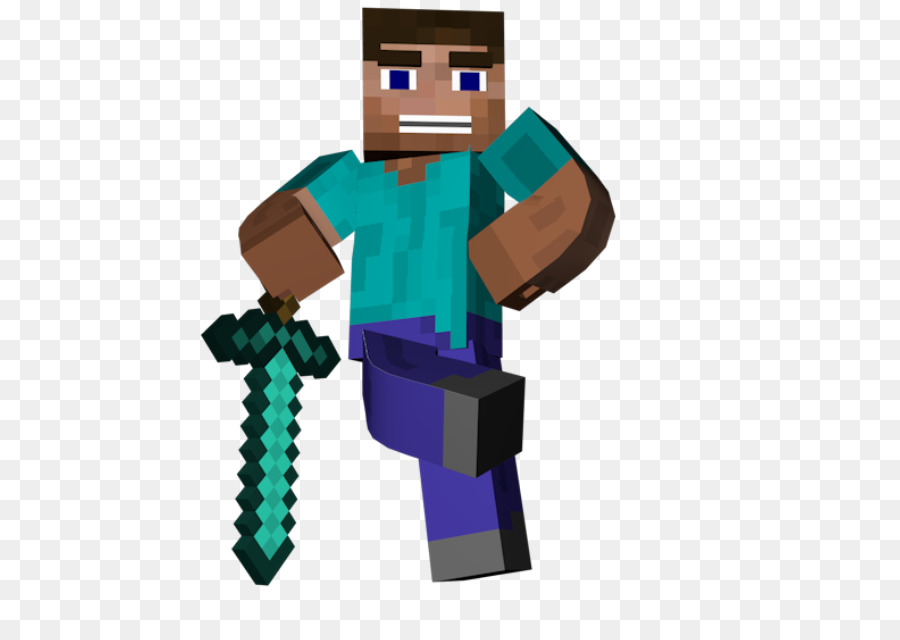 Minecraft Steve Png Pocket Png Download 640832 Png Images Pngio