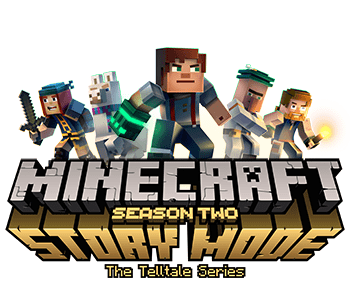 Minecraft Story Mode Png Free Minecraft Story Mode Png