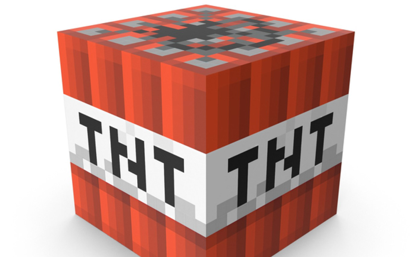 Minecraft Tnt Png Free Minecraft Tnt Png Transparent Images 38386 Pngio