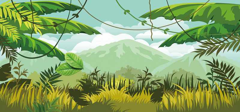 Png Jungle Background Amp Free Jungle Background Png
