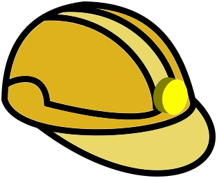 Mining Hat Png - mining hat - /working/mining/mining_hat.png.html