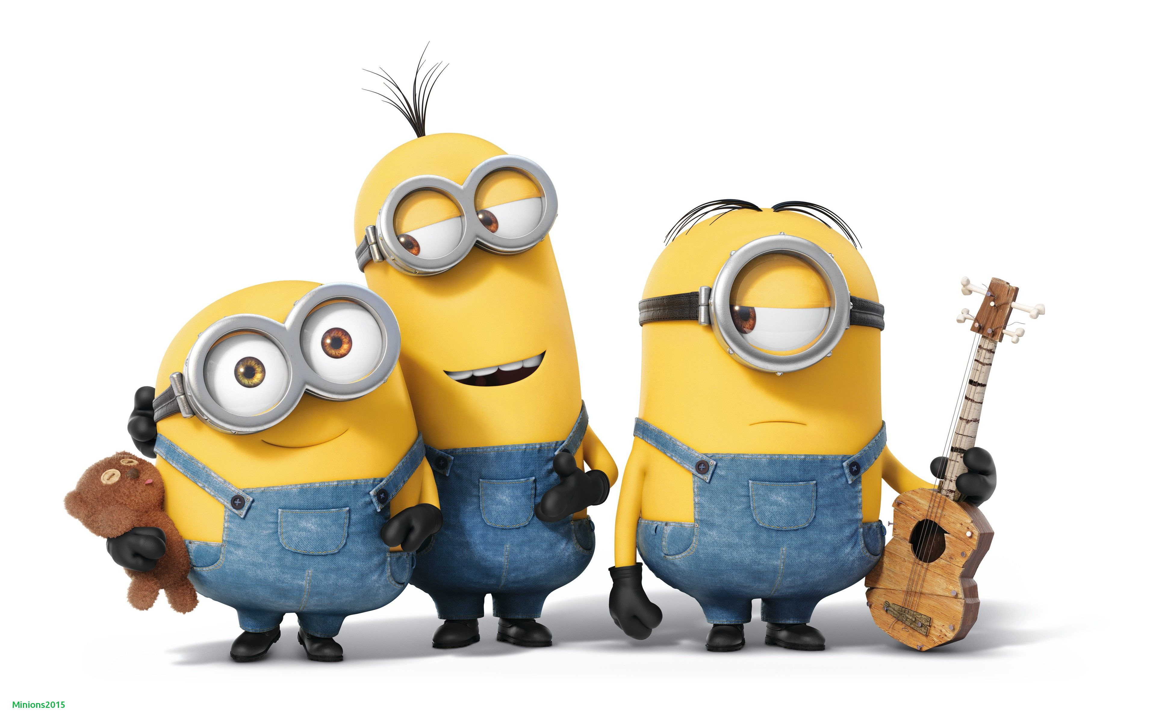Minion Png Bob Awesome Minions Wallpaper 57066 Png Images