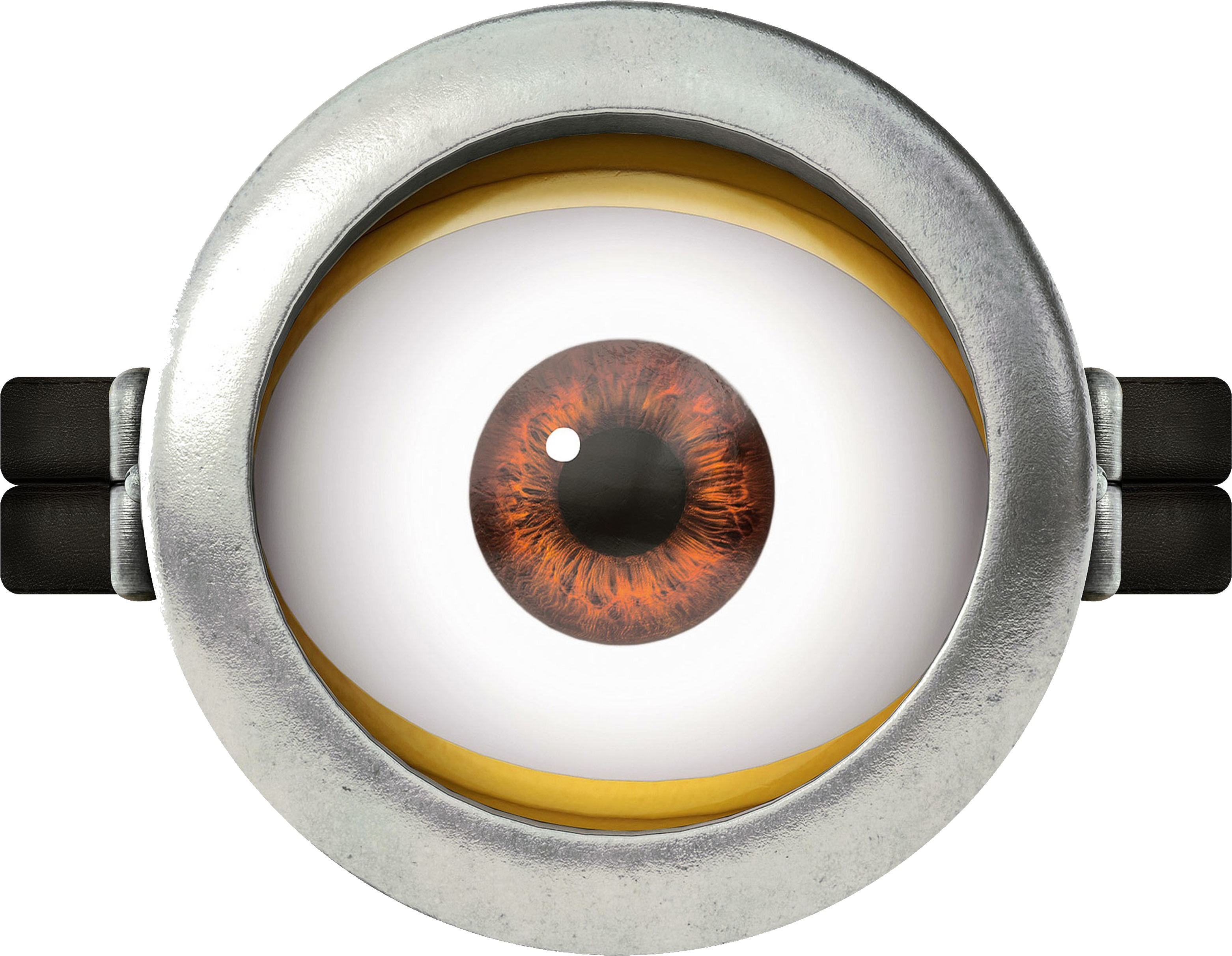 photo about Minions Eyes Printable identified as Minion Eyes Png Absolutely free Minion Eyes.png Clear Illustrations or photos