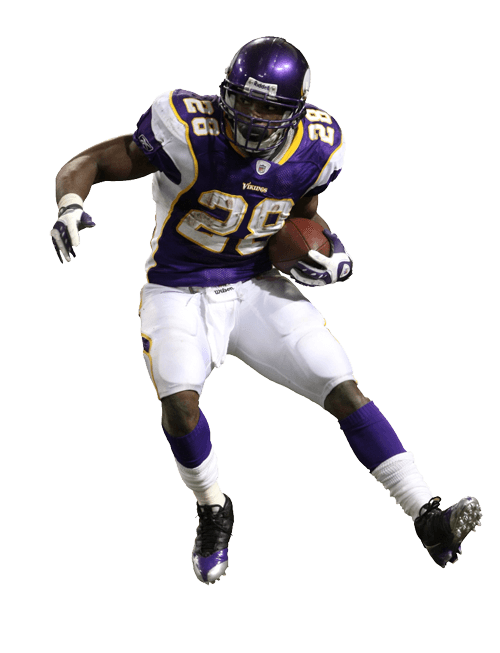 Minnesota Vikings Png - Minnesota Vikings Player transparent PNG - StickPNG