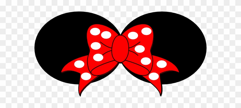 Minnie Mouse Ears Png Amp Free Minnie Mouse Ears Png