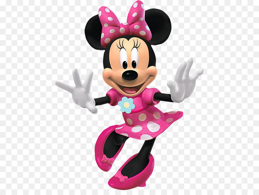 minnie mouse png pink amp transparent images 4473 pngio