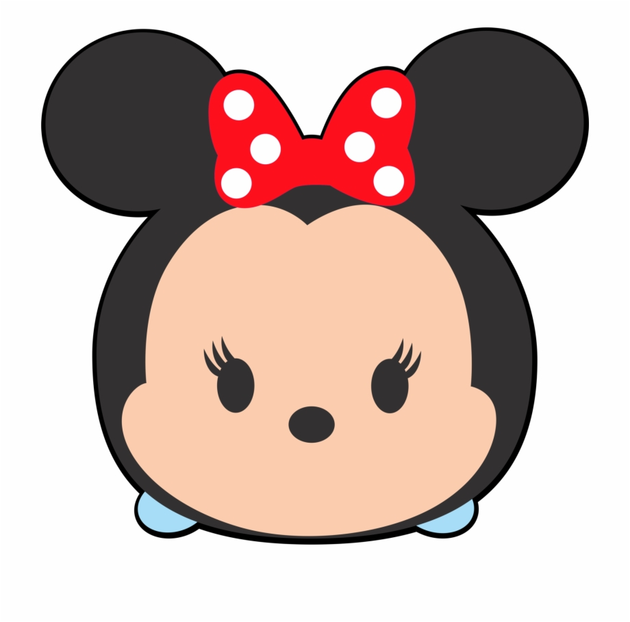 Tsum Png - Minnie Tsum Tsum Png Free PNG Images & Clipart Download #952745 ...
