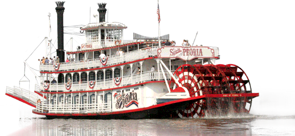 Gambling Ship Png - Mississippi River Cruises - Paddleboat. Brings back the feel of ...