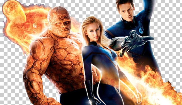 Fantastic Four Pngs - Mister Fantastic Human Torch Invisible Woman YouTube Fantastic ...