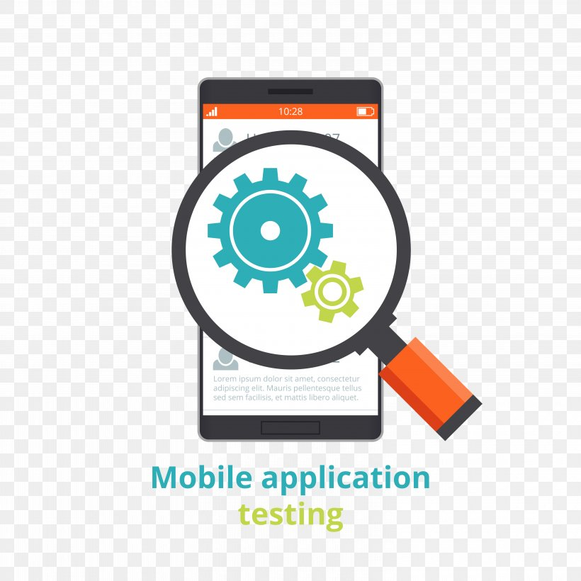 Mobile Application Testing Png - Mobile Application Testing Software Testing Test Automation Mobile ...