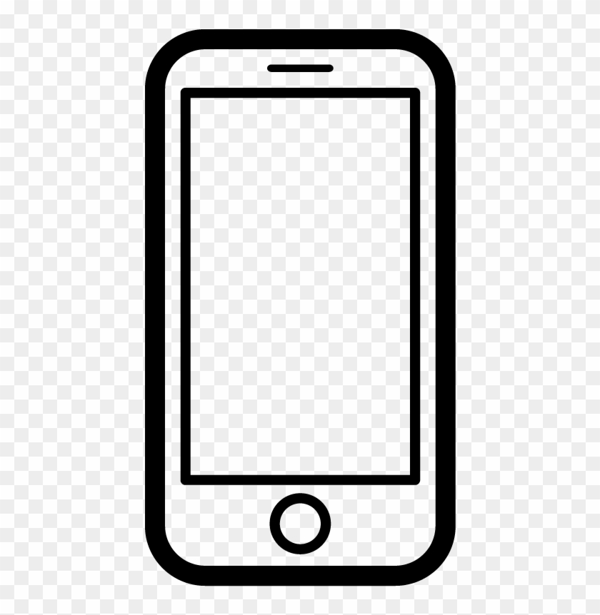 Mobile Phone Icon Vector Png Mobile Ph 1329493 Png Images Pngio