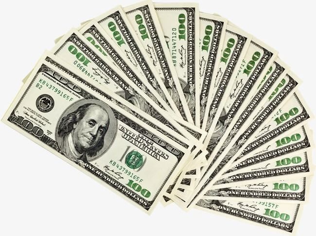 Money Dollar Png - Money Dollars PNG, Clipart, Bills, Conduct, Conduct Financial ...