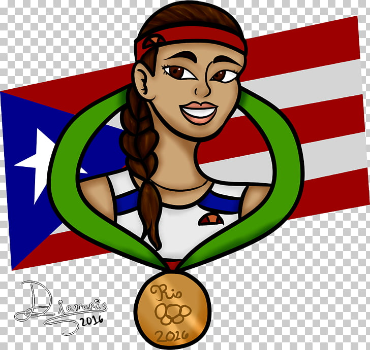 Monica Puig Gold Medal Png - Monica paintings search result at PaintingValley.com