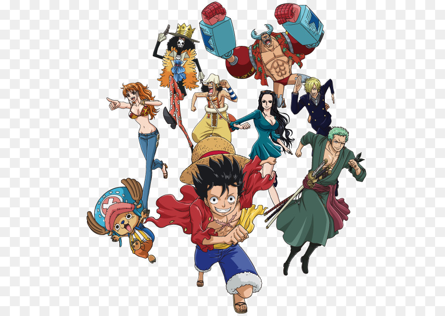 Straw Hat Pirates Png Free Straw Hat Pirates Png Transparent Images 31803 Pngio
