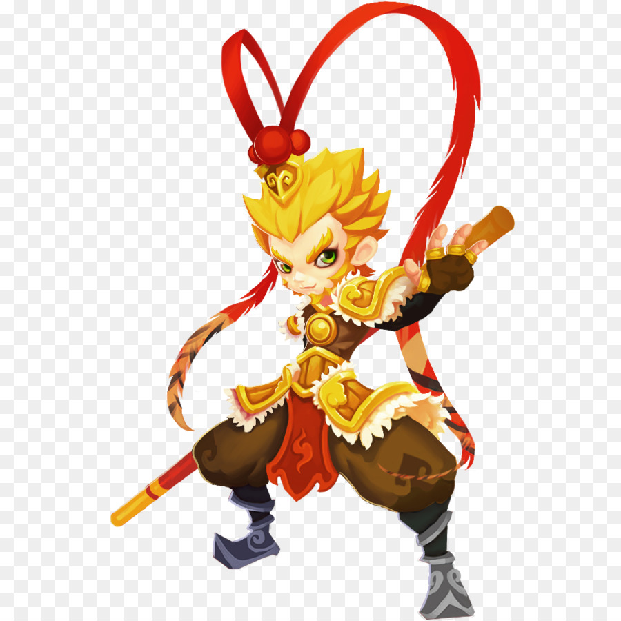 Monkey King Png - Monkey King Png Download - 1000*1000 - F #573298 - PNG Images - PNGio