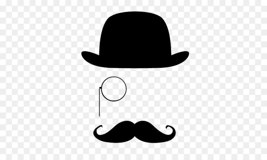 Top Hat Png Man - Monocle Top hat - Hat Man png download - 481*530 - Free ...