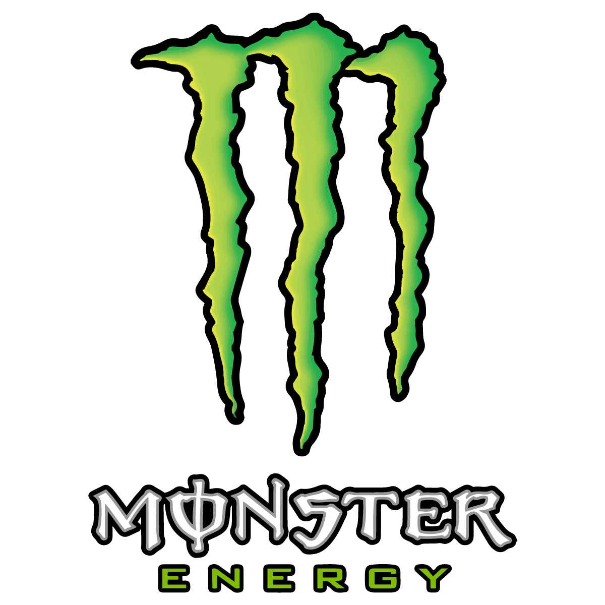 Monster Energy Logo Transparent Free Monster Energy Logo Transparent Png Transparent Images 42860 Pngio