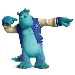 Sully Png & Free Sully.png Transparent Images #158541 - PNGio