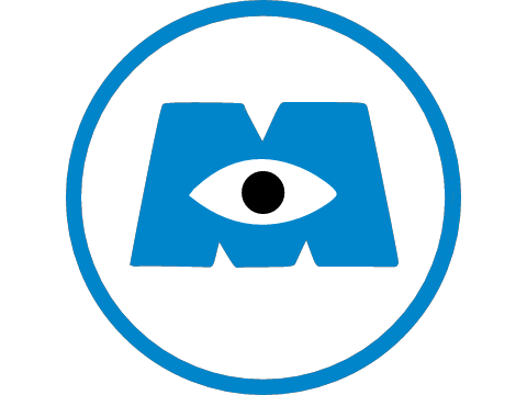 Monsters Inc Logo Png Free Monsters Inc Logo Png Transparent Images 39396 Pngio
