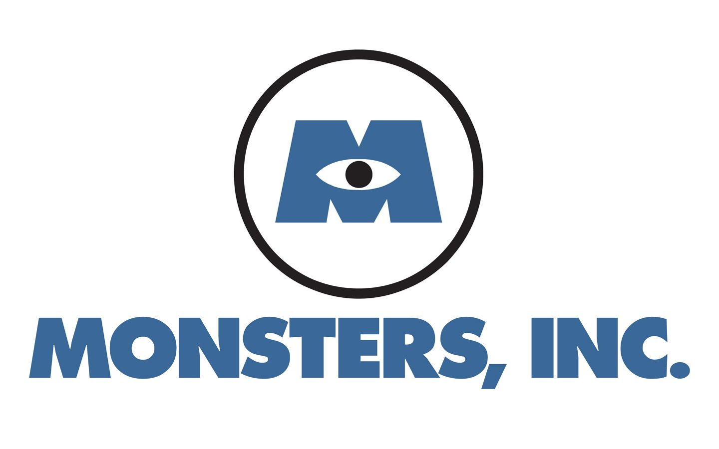 Monsters Inc Logo Free Monsters Inc Logo Png Transparent Images 39373 Pngio