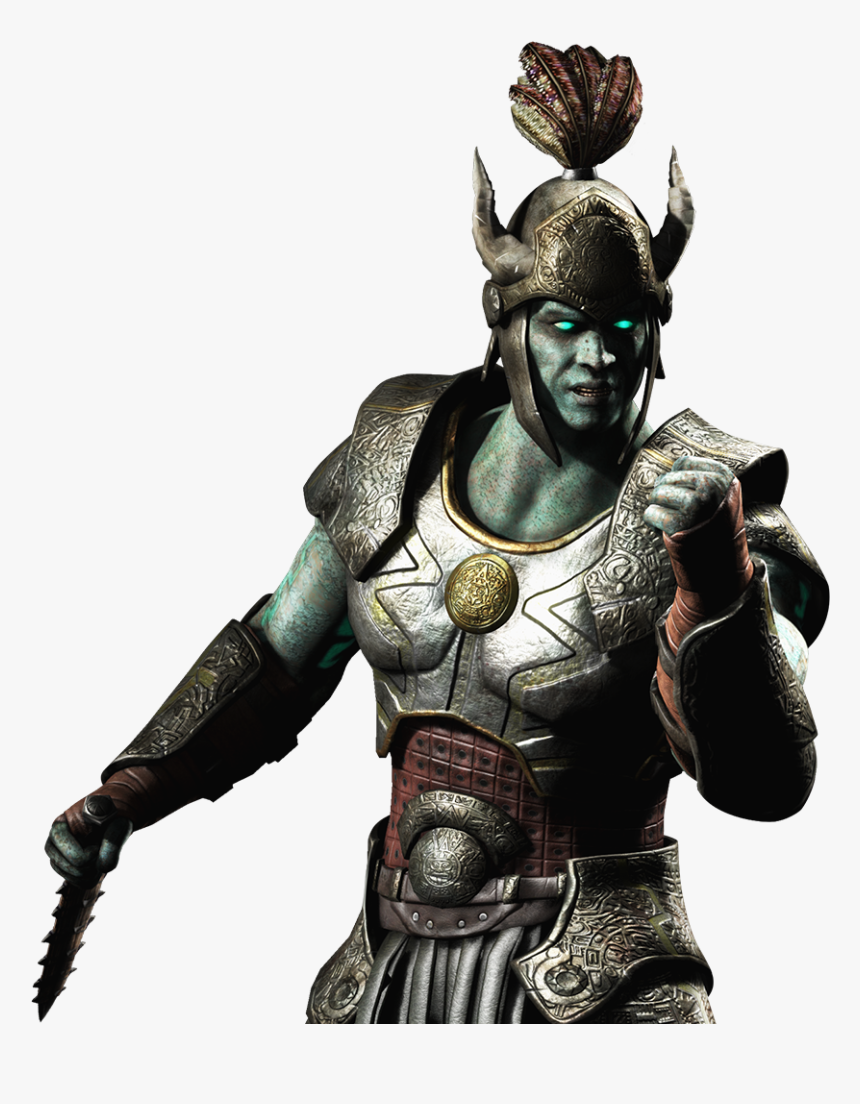 Kotal Kahn Png - Mortal Kombat X Dark Lord Kotal Kahn, HD Png Download - kindpng