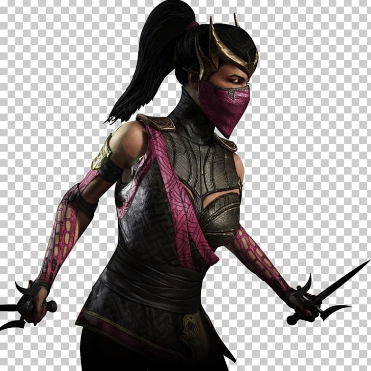 Mortal Kombat X 260 Crunch Is Allegedly Netherrealm S Most