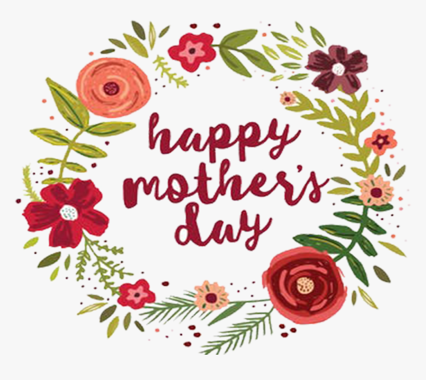 Mothers Day Greetings Png - Mothers Day Greetings Png Free Pic - Thank You Floral Png ...