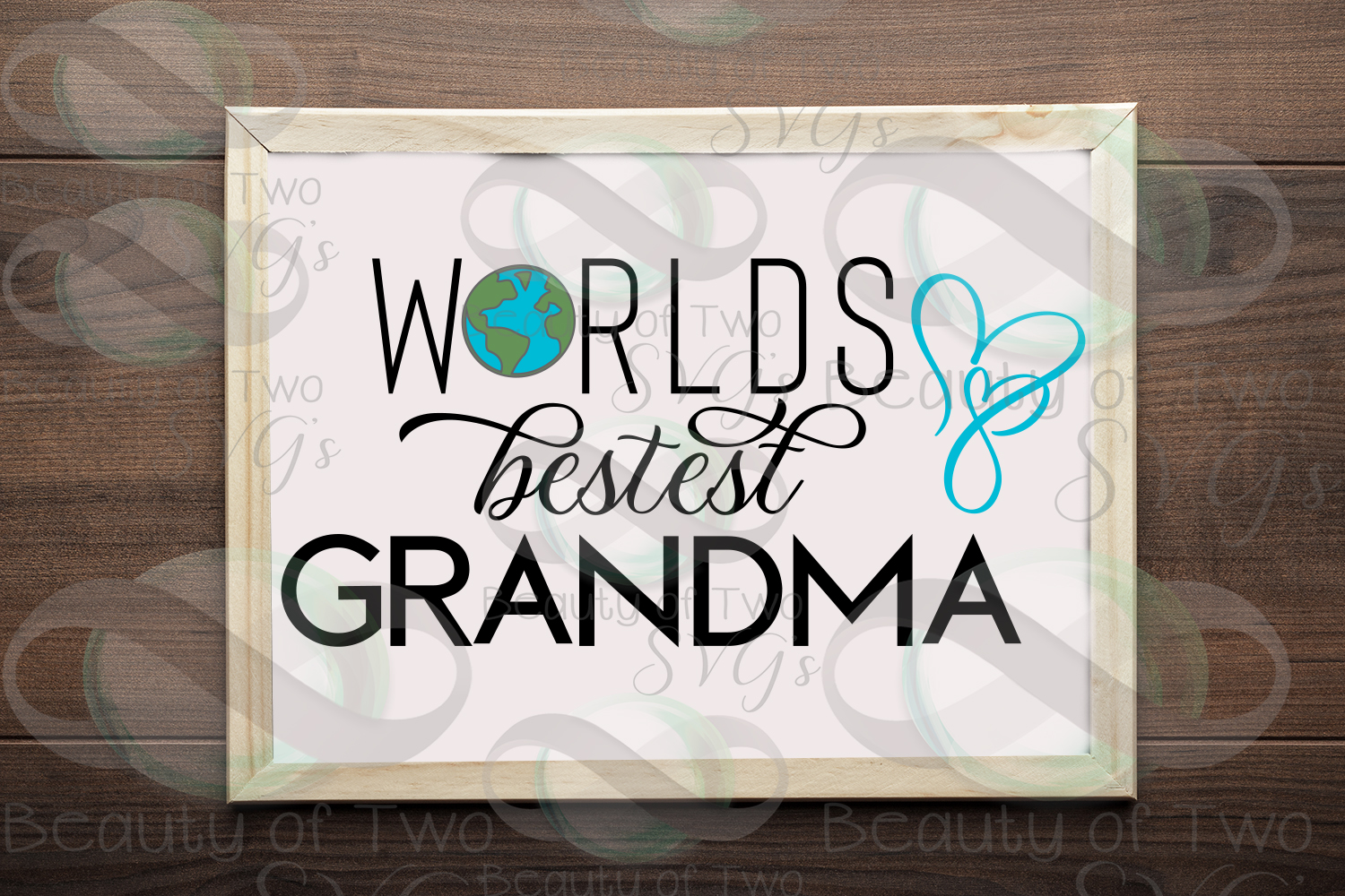 Free Mothers Day Svg Png Best Grandma Svg 1704652 Png Images Pngio SVG, PNG, EPS DXF File