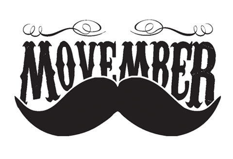 Movember Png - Movember – Healthfocus Physiotherapy