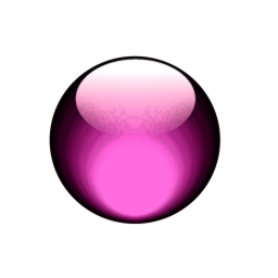 Multi Color Crystal Ball Element Icon Pn Png Images Pngio
