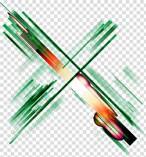 Creative Technology Png - Multicolored abstract , Graphic design Designer, Creative ...