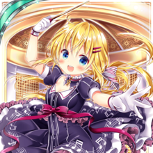 Musette Png - Musette | Valkyrie Crusade Wiki | Fandom