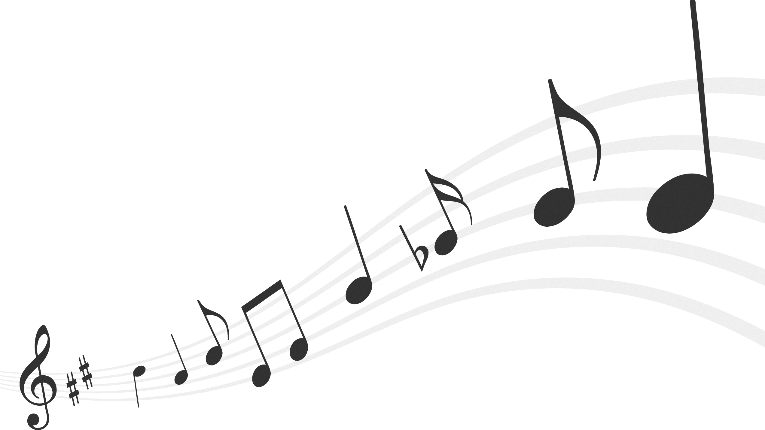 Music Note.png - Music notes PNG images free download, note clef PNG