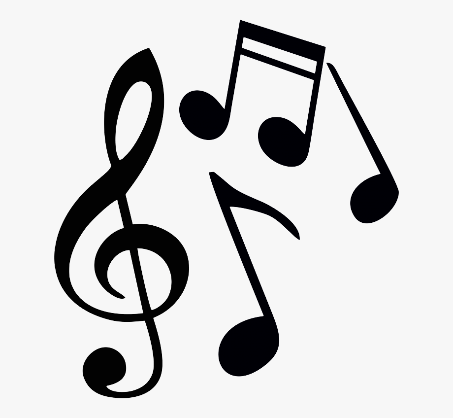 Music Note.png - Musical Notes Clipart Png - Transparent Music Notes Clipart #3248 ...