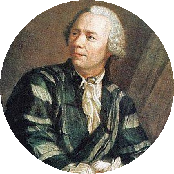 Leonhard Euler Png - My best photos ( Leonhard Euler ) | More And Most