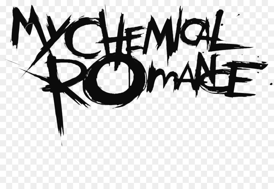 My Chemical Romance The Black Parade Log 534149 Png Images Pngio