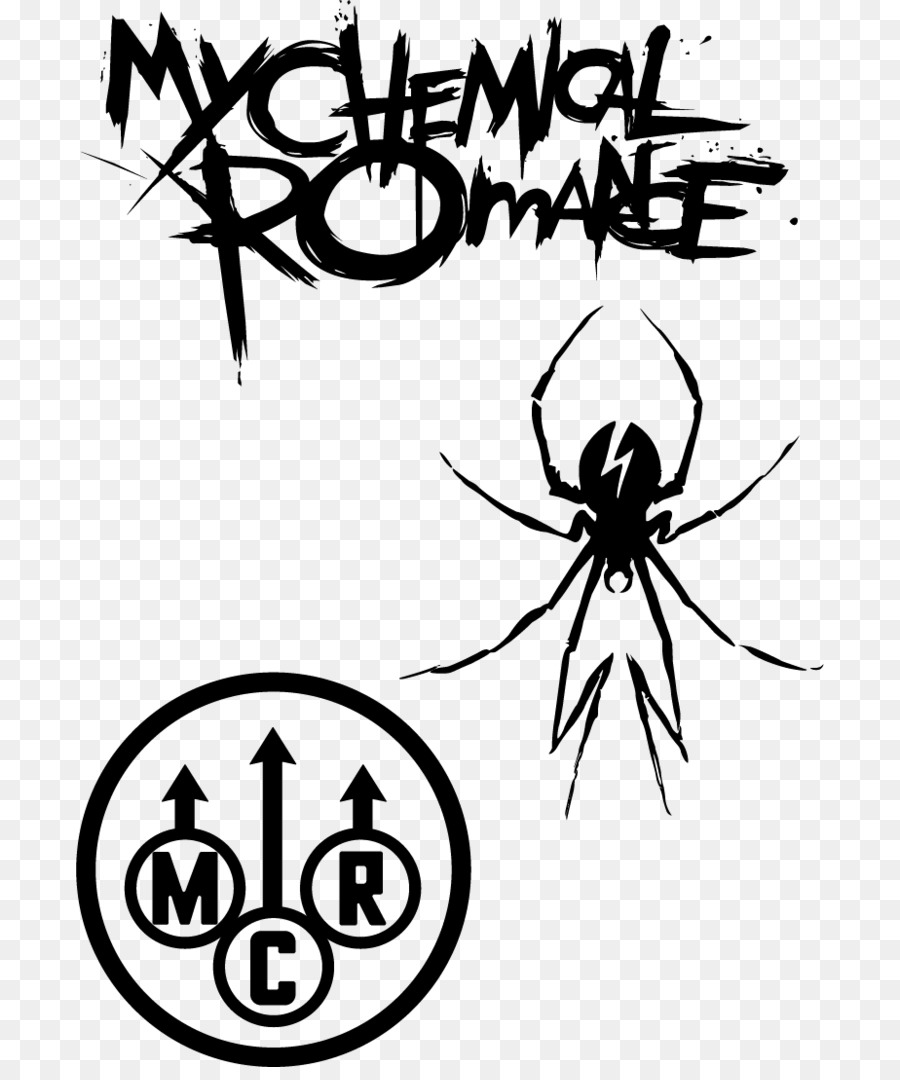 My Chemical Romance Png Free My Chemical Romance Png Transparent Images 31306 Pngio