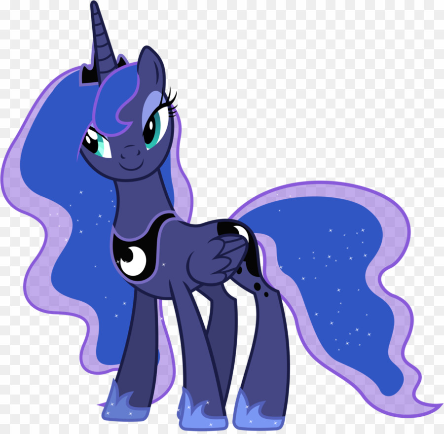 My Little Pony Princess Luna Png Princes 996461 Png Images Pngio