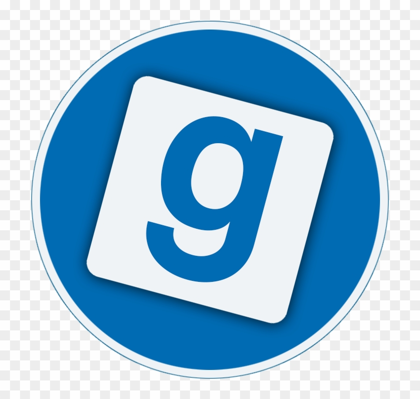 Gmod Png - My Server Icon - Gmod, HD Png Download - 800x800(#2022719) - PngFind