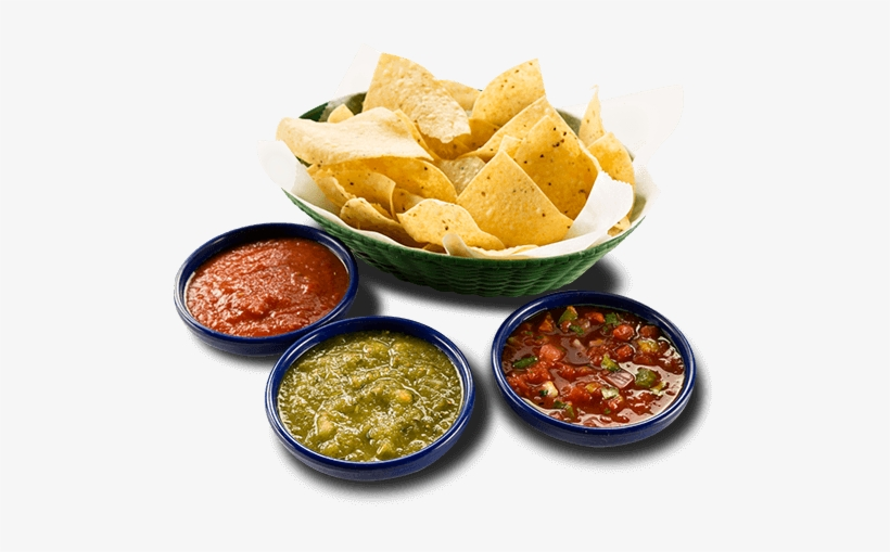 Chips And Salsa Png - Nachos And Salsa Png Clip Art Transparent Library - Chips And ...